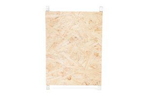 drewniany schron dla nietoperzy domek dla nietoperzy z drewna