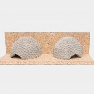 domek dla jaskółek, gniazdo lęgowe dla jaskółki